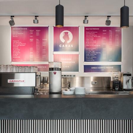 Caras Gourmet | Berlin