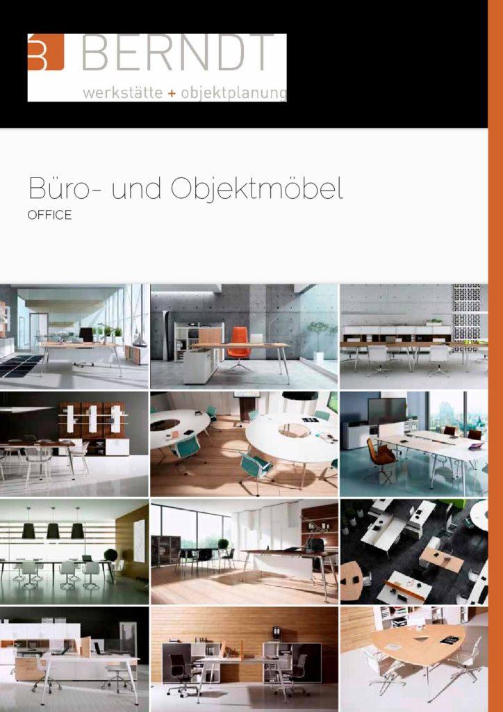 Impressionen Büro- & Objektmöbel