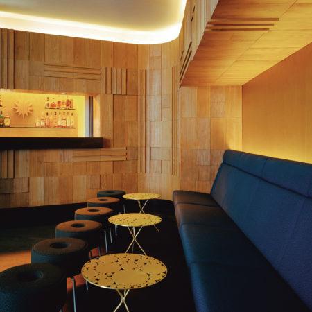 Bar Lounge 808 | Berlin