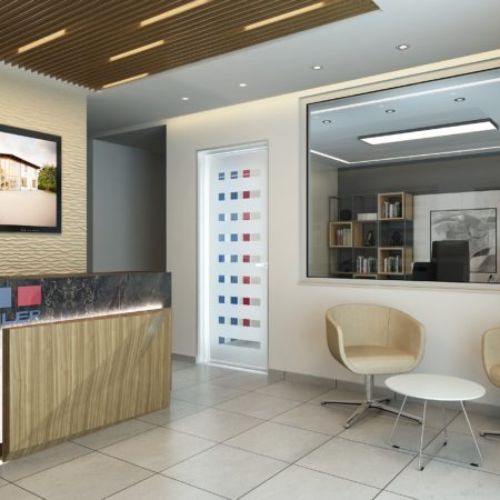 Bürogebäude | Eichler GmbH