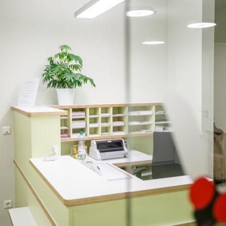 Praxis Dr. Herbrig | Neugersdorf