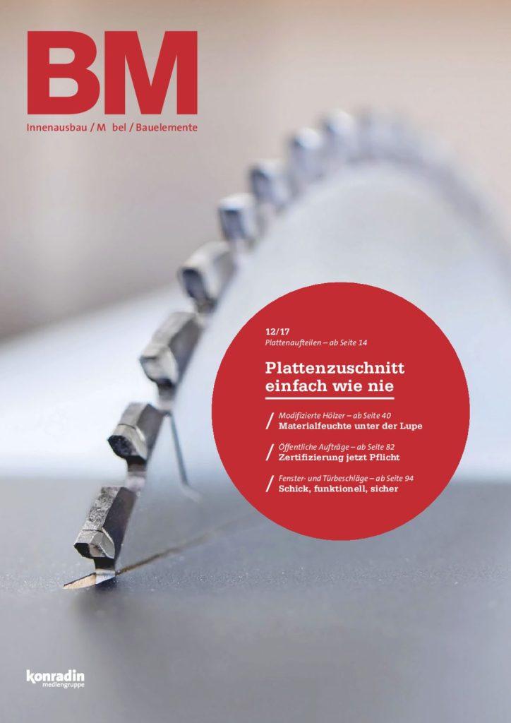 BM MAGAZIN | Berndt - Küchenplanung par exzellance