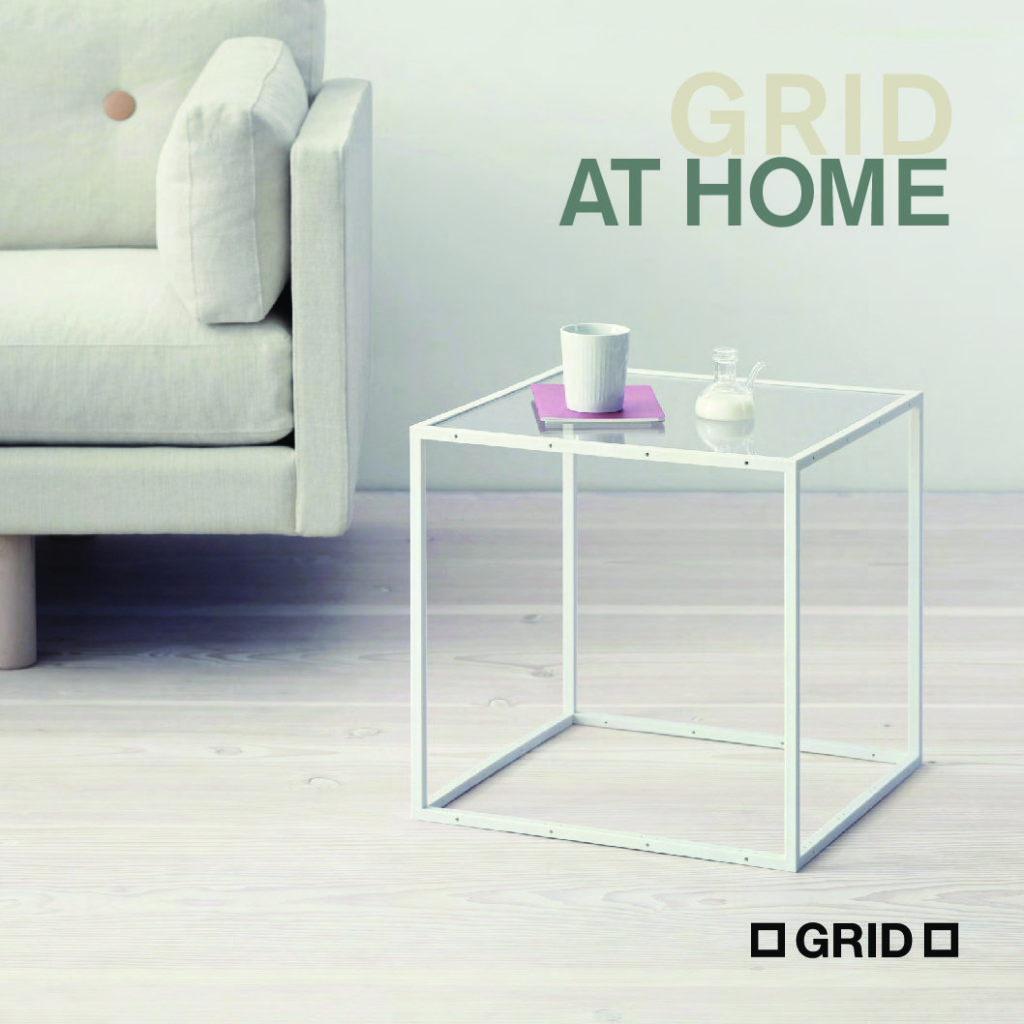 GRID-at home