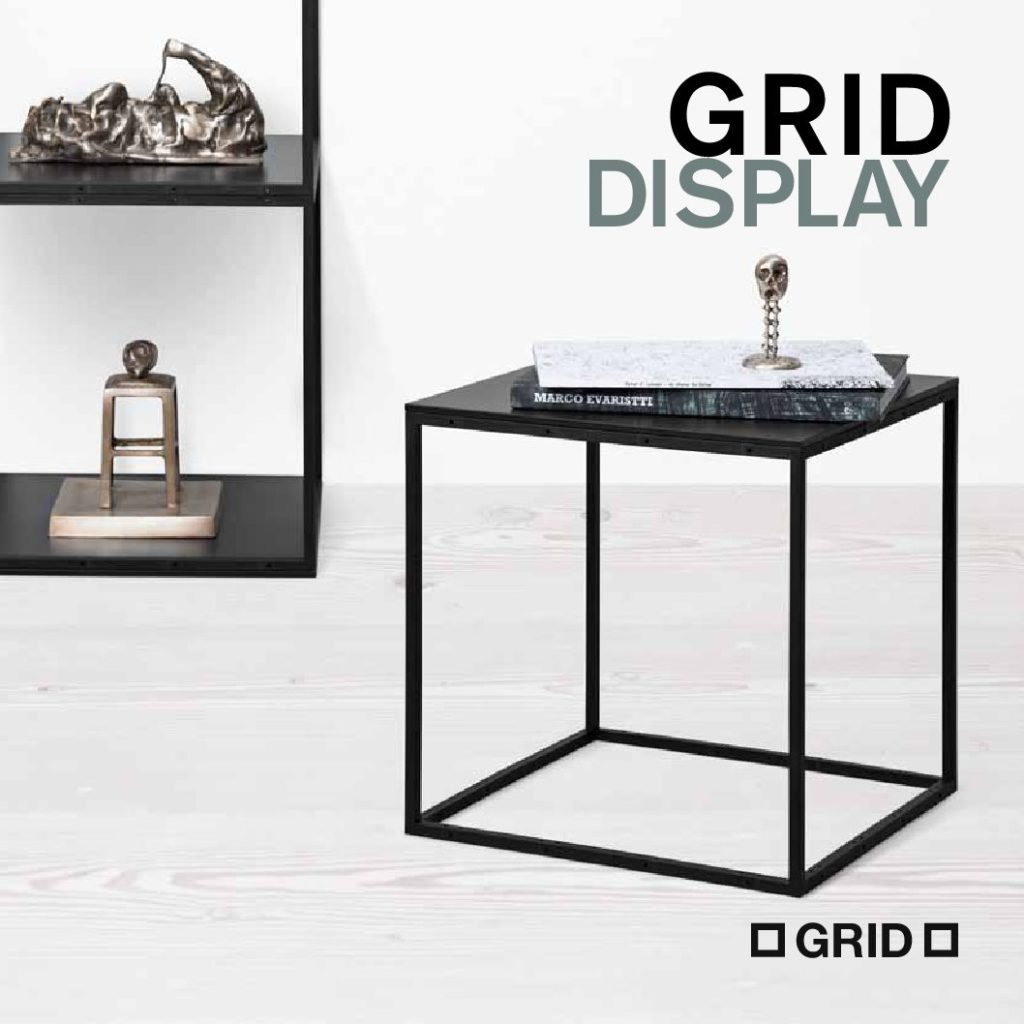 GRID-Retail and Display